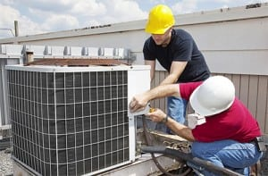 Commercial HVAC Maintenance